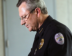 FL Police Chief Temporarily Steps Down