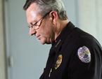 FL Police Chief Temporarily Steps Down