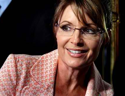 Palin: Campaign Managers Wouldn't Let Us Investigate Obama's Radical Ties