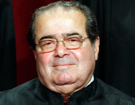 Scalia: Reading ObamaCare Bill Cruel And Unusual Punishment