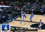 Top 10 NBA Plays March 4th