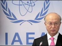 IAEA: 'Serious Concerns' Over Iran Nukes