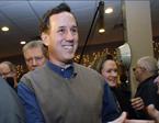 Rick Santorum Reacts To Breitbart's Death