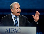 Netanyahu To AIPAC: US Government 'Today Is Different'