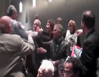 Occupy Bullies Attempt To Squelch Free Speech At AIPAC