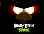Angry Birds Headed For Space