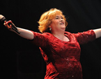 Susan Boyle Takes Stage In New Musical