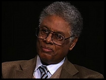 Thomas Sowell Hammers 'Despicable' Derrick Bell; Compares To Hitler
