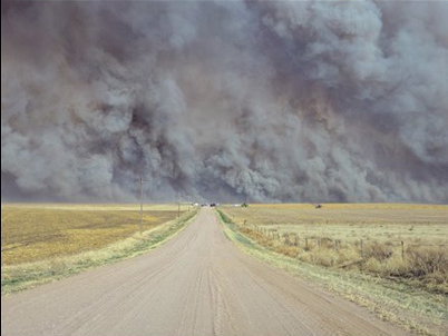 Massive Colorado Wildfire Leaves One Dead