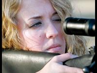 Hunting, Fishing Gain In Popularity Among Women