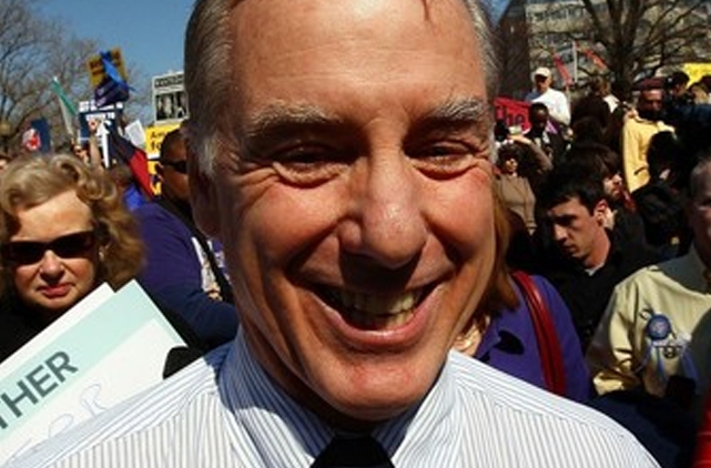 Howard Dean: GOP Is Anti-Gay, Anti-Muslim, Anti-Latino And Anti-Women