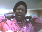 Sheila Jackson Lee On Zimmerman Injuries: 'You Can Break Your Nose On A Door'