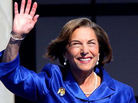 Illinois' Schakowsky: 'Phony' Romney Won't Do Well In Primary