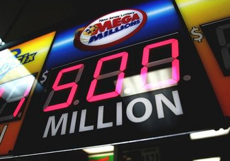 Three Winners In Mega Millions Record Jackpot
