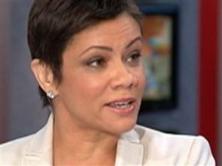MSNBC's Goldie Taylor Quoting Breitbart: 'We need more voices, not fewer'