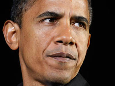 Obama Admits He's Just Speculating On List Of Programs GOP Will Cut