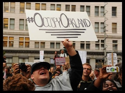 Oakland Sues Occupier For Damages