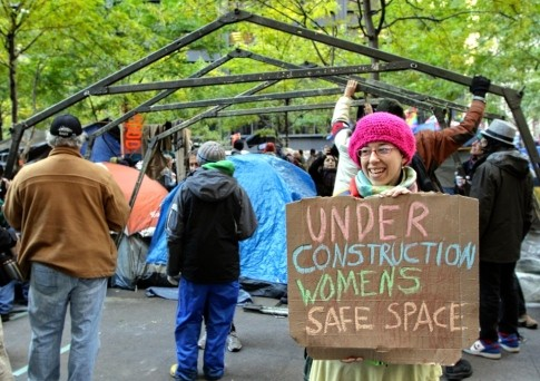 Breitbart's Prophetic Outrage: Another Occupy Rape