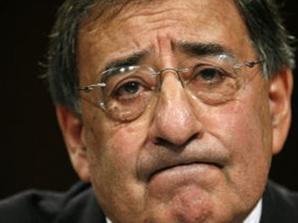 Panetta: 'International Permission' Trumps Congressional Permission For Military Actions