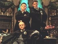 Harry Potter Actor Jailed For Drunken London Anarchist Rioting