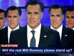 Viral Eminem Parody: 'Will The Real Mitt Romney Please Stand Up'