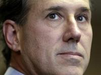 Santorum's Shouting Match With Ohio Radio Host