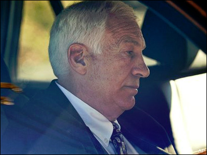 Sandusky Hearing To Address Pretrial Information