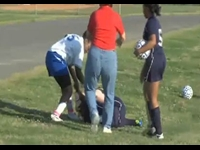 Teen Gets Assault Charge For Brutal Soccer Attack