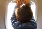 Toddler Tantrum Gets Family Booted Off Flight