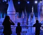Harry Potter Studio Tour Opens