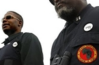 New Black Panthers Chief: God Told Us To Bounty Zimmerman