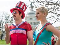'A Million Mustaches' March On Washington