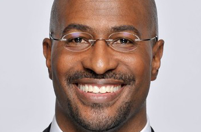 Van Jones: Occupy 'Saved The Entire Country From Destruction'