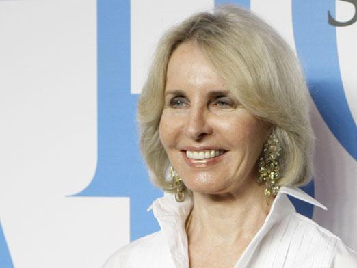 Brilliant Sally Quinn Calls Baptist Minister, Orthodox Rabbi 'Celibate Men'