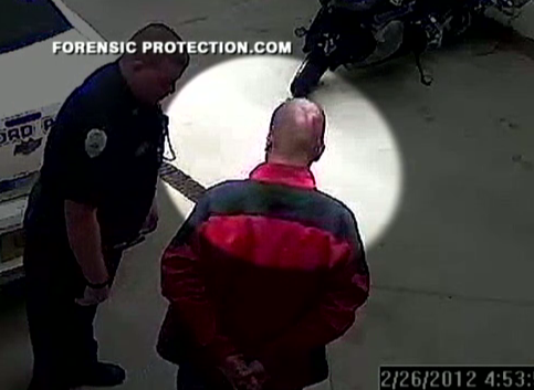 Now ABC News Says Police Video Confirms Zimmerman's Injuries