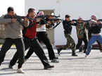 US To Provide Communication Equipment To Syrian Fighters