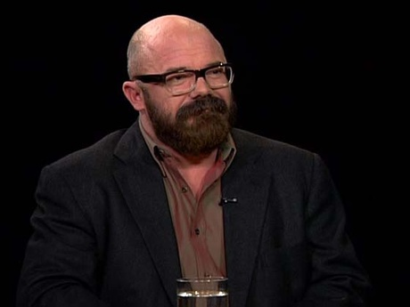 Andrew Sullivan Blames Catholic Church For Politicizing Contraception