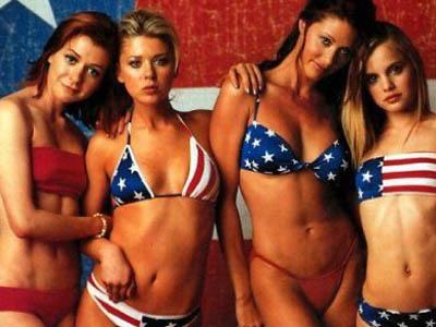 Trailer: 'American Reunion'