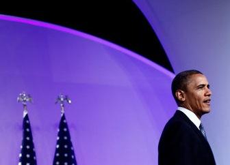 Obama:  GOP Budget 'Social Darwinism'