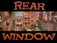 'Rear Window' Time Lapse