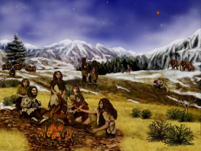 Evidence Found Of Human Ancestors Using Fire One Million Years Ago