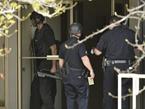 CA School Shooting Suspect In Custody