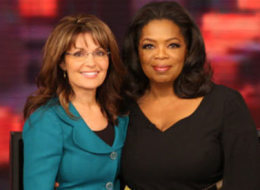 Palin To Oprah: Save OWN, Hire Conservatives
