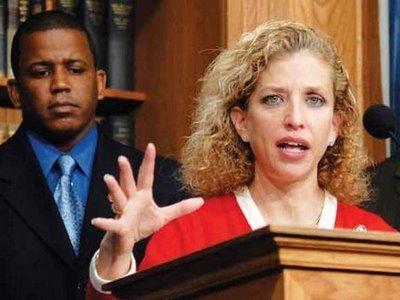 Wasserman-Schultz: 'Simply Not True' Reid Won't Put Obama Budget To Vote