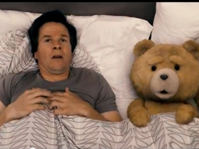 Official Trailer: 'Ted'