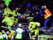 NYC Crane Accident Kills One