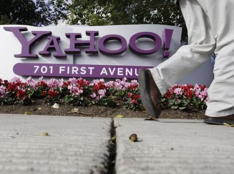 Yahoo Dumps 2,000 Jobs