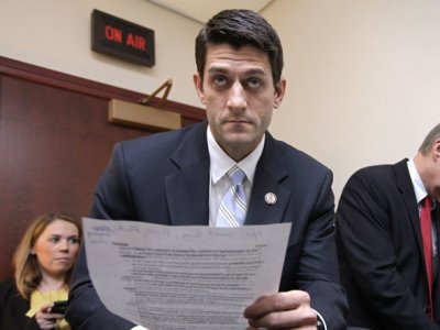 Carney: Ryan Budget Harmful To America