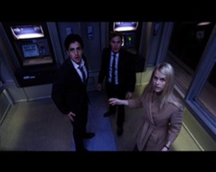 Trailer: 'ATM'