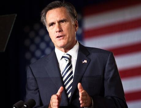 *Live Stream* Romney Addresses NAA